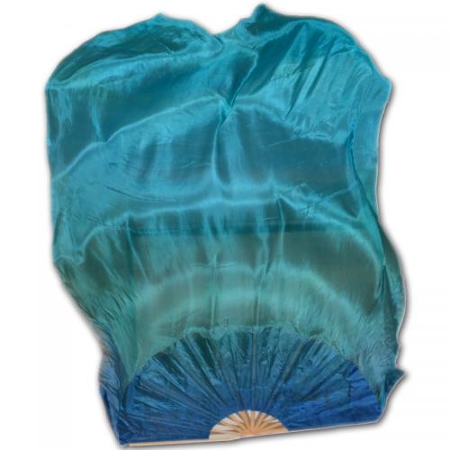 Mega Giant Royal Peacock Fan